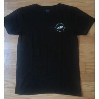 ジャーナルスタンダード(JOURNAL STANDARD)のプレザント プリントTe eシャツ(Tシャツ/カットソー(半袖/袖なし))