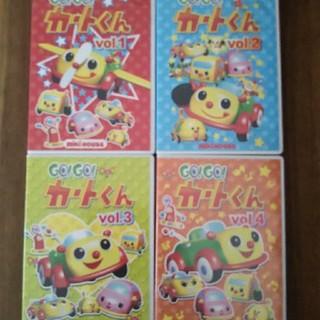 ミキハウス(mikihouse)のミキハウス DVD(アニメ)