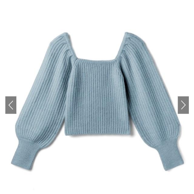 GRL(グレイル)のグレイルニットセーター レディースのトップス(ニット/セーター)の商品写真