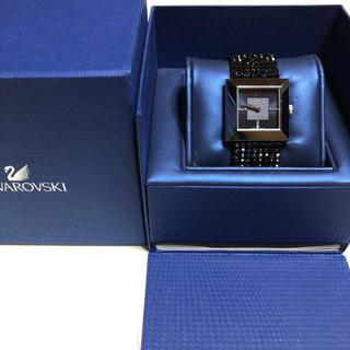 スワロフスキー(SWAROVSKI)のうどん様 専用 おまとめSWAROVSKI腕時計(腕時計)