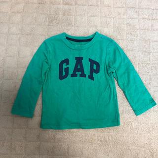 ベビーギャップ(babyGAP)のbabyGAPロンT⭐︎(Tシャツ/カットソー)