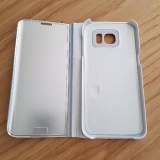 ギャラクシー(galaxxxy)のGALAXY S7edge 携帯ケース(Androidケース)
