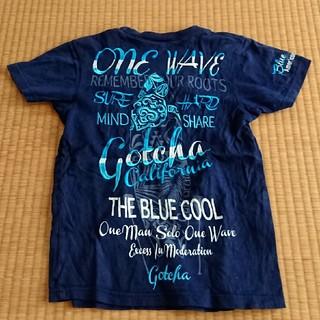 ガッチャ(GOTCHA)のgotcha キッズ140Tシャツ(Tシャツ/カットソー)