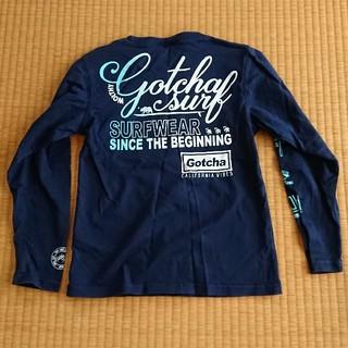 ガッチャ(GOTCHA)のgotcha キッズ140 ロンT(Tシャツ/カットソー)