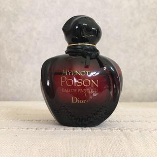 クリスチャンディオール(Christian Dior)のディオール  ヒプノティックプアゾン オーデパルファン(香水(女性用))