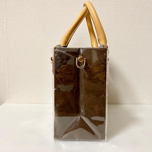 Gucci(グッチ)のグッチ クリアバッグと紙袋 レディースのバッグ(ハンドバッグ)の商品写真