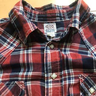 ザリアルマッコイズ(THE REAL McCOY'S)のザリアルマッコイズ 半袖シャツ(シャツ)