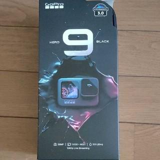 即日発送 GoPro HERO9 Black CHDHX-901-FW