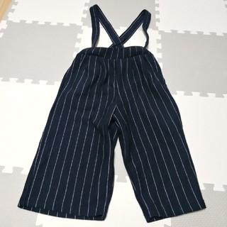 グローバルワーク(GLOBAL WORK)の子供ズボン Mサイズ(パンツ/スパッツ)