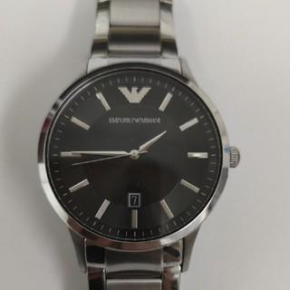 エンポリオアルマーニ(Emporio Armani)のメンズ腕時計 EMPORIO ARMANI AR2457(腕時計(アナログ))