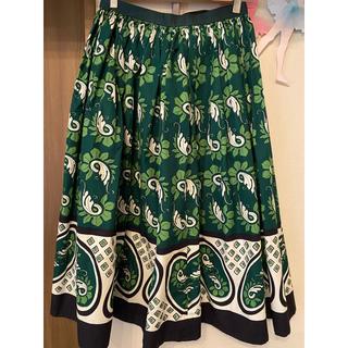 ドゥロワー(Drawer)のDrawer スカート36サイズ(ロングスカート)