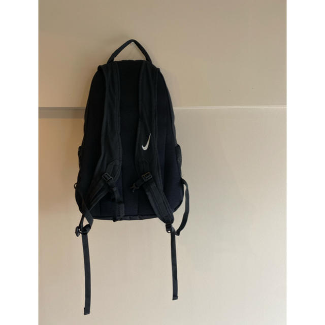 NIKE(ナイキ)のNIKE ナイキ ランニング バックパック リュック ブラック メンズのバッグ(バッグパック/リュック)の商品写真