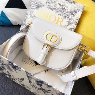クリスチャンディオール(Christian Dior)のChristian Dior クリスチャン ディオール ショルダーバッグ(ショルダーバッグ)