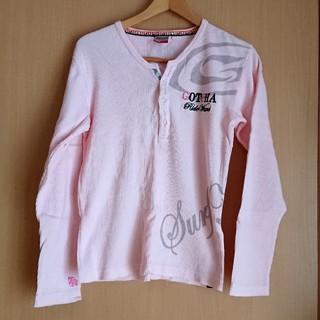 ガッチャ(GOTCHA)のgotcha ロンT(Tシャツ/カットソー(七分/長袖))