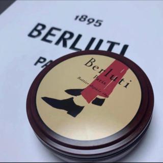 ベルルッティ(Berluti)の新品 ベルルッティ メンテナンス クリーム 無色 2個セット(その他)