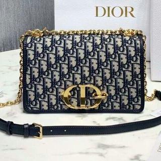 クリスチャンディオール(Christian Dior)のDIOR ショルダーバッグ ディオール(ショルダーバッグ)