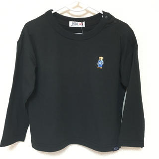 POLO Baby 新商品 秋 ❤️ ロングTシャツ ロンT 90