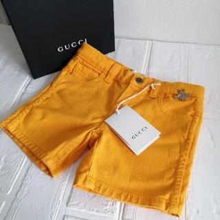 Gucci - グッチ チルドレン パンツ デニムパンツ