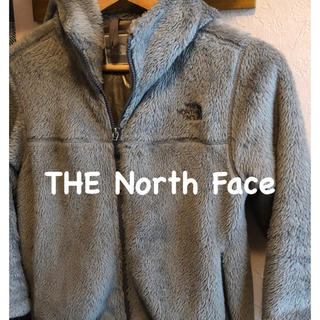 THE NORTH FACE - THE North Face フリースパーカー ♡