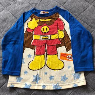 アンパンマン - アンパンマン なりきりロングTシャツ