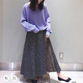 テチチ(Techichi)のTe chichi レイヤードスカート ¥7,689(ロングスカート)