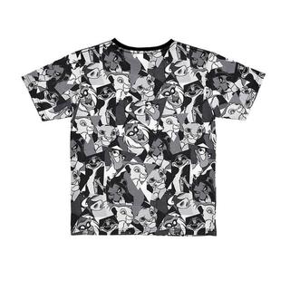 Disney - ライオンキング 総柄 Tシャツ