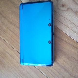 ニンテンドー3DS(ニンテンドー3DS)のニンテンドー3DS(携帯用ゲームソフト)
