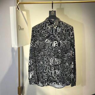 クリスチャンディオール(Christian Dior)の☆1枚8500円送料込み☆ディオール Dior長袖Tシャツ ロンT704(Tシャツ/カットソー(七分/長袖))