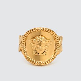 ヴェルサーチ(VERSACE)のVersace ring リング 15号(リング(指輪))