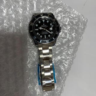 自動巻きの時計