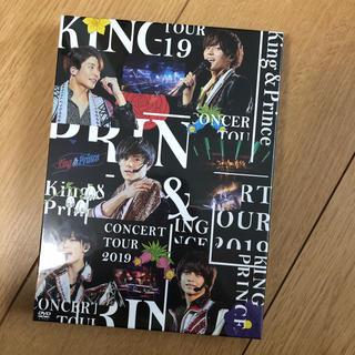 Johnny's - King & Prince CONCERT TOUR 2019(初回限定盤) D