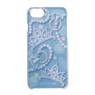 フェイラー(FEILER)のフェイラー公式/LOVERARY サムシングブルー iPhoneケース(iPhoneケース)