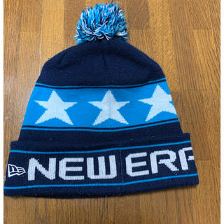 ニューエラー(NEW ERA)のニット帽 NEW ERA(ニット帽/ビーニー)