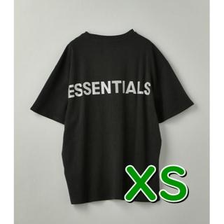 フィアオブゴッド(FEAR OF GOD)のXS【FOG】Fear Of God Essentials REF Tシャツ(Tシャツ/カットソー(半袖/袖なし))