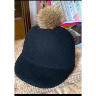 エイチアンドエム(H&M)のH&M キッズハット(帽子)