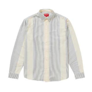 Supreme - supreme 20ss oxford shirts stripe