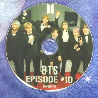 防弾少年団(BTS) - BTS💜EPISODE #10 🔆最新🔆