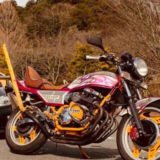 ホンダ - CBX400F