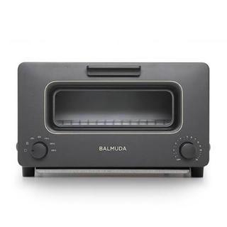 バルミューダ(BALMUDA)のBalmuda The Toaster トースター バルミューダ 新品(調理機器)