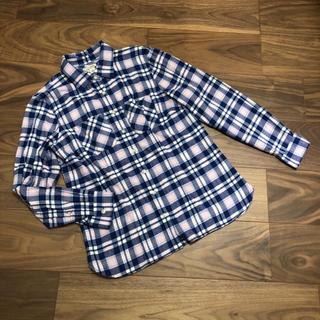 エルエルビーン(L.L.Bean)のL.L.Bean エルエルビーン☆ネルシャツ☆Sサイズ☆チェックシャツ(シャツ/ブラウス(長袖/七分))