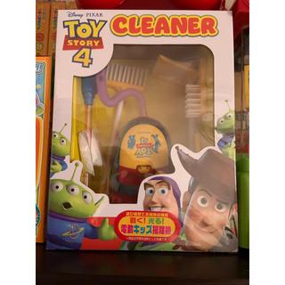 トイ・ストーリー - トイストーリー掃除機セット✨