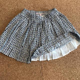 ボンポワン(Bonpoint)のボンポワン スカート  6(スカート)