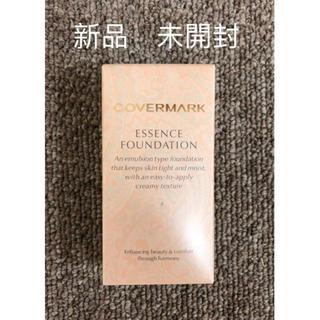 カバーマーク(COVERMARK)のカバーマーク  エッセンスファンデーション 20g YO00(チューブタイプ)(ファンデーション)