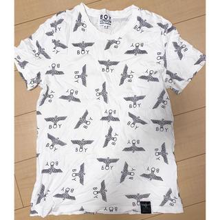 ボーイロンドン(Boy London)の【送料込み】BOY メンズ Tシャツ M(Tシャツ/カットソー(半袖/袖なし))