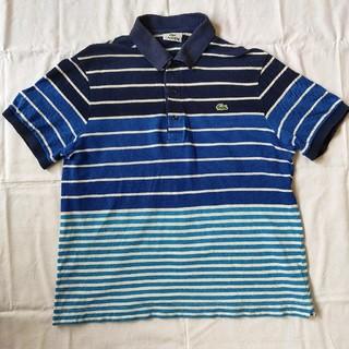 ラコステ(LACOSTE)のラコステ   LACOSTE   ポロシャツ    半袖ポロシャツ   メンズ (ポロシャツ)
