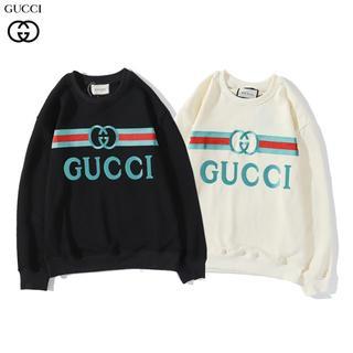 グッチ(Gucci)の01 グッチ☆ トレーナースウェット 「送料込み2枚千円引き」(トレーナー/スウェット)