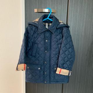 BURBERRY - バーバリー☆キルティングジャケット