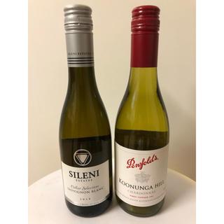 SILENI ワイン&KOONUNGA HILL ワイン375ml 2本セット(ワイン)