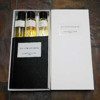 クリスチャンディオール(Christian Dior)のクリスチャン・ディオール コロン(香水(女性用))