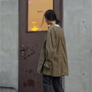 シンゾーン(Shinzone)のStandalone スタンドアローン ミリタリー ジャケット(ミリタリージャケット)